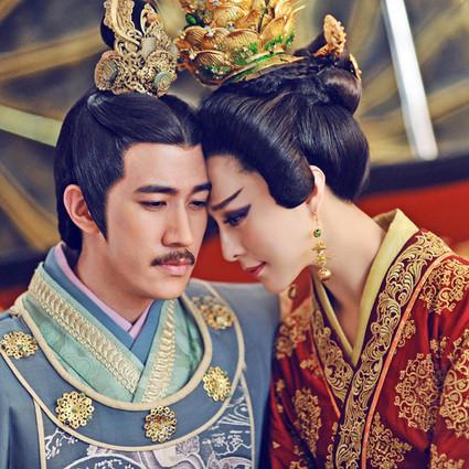 《武媚娘传奇》完结:爱,就是许你骄纵一辈子!
