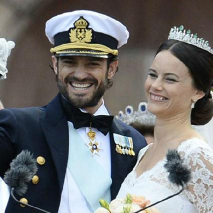 从裸模到瑞典王妃,真爱会使你成为最好的自己!