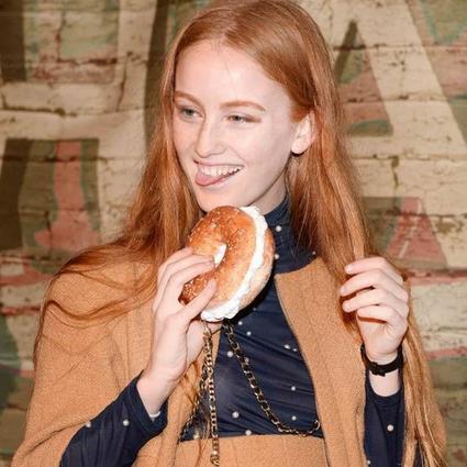 天啊!难道Chanel、LV、Dior都出甜品了?!