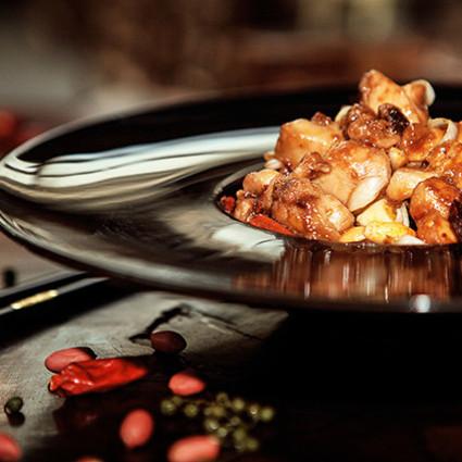 美食专栏―独享四合院的美味体验