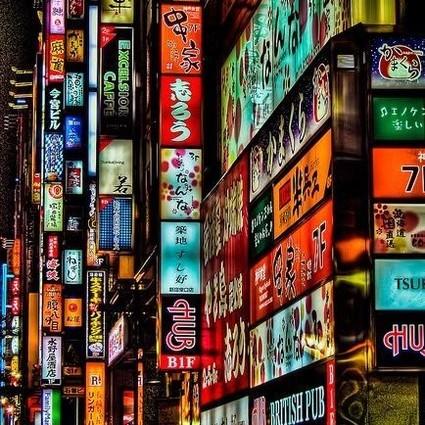 不光着几个药妆店 你就白去日本了