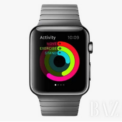 恋爱神器 Apple Watch