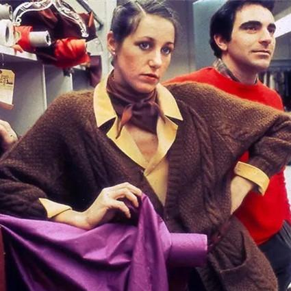 实现理想永远不晚,时尚圈最有权力的女人之一也辞职了!