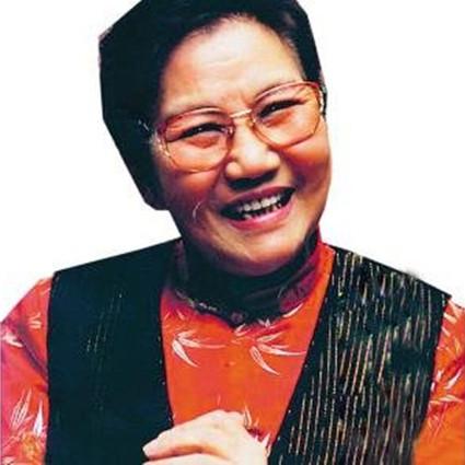 没想到赵丽蓉奶奶竟然骗了全国的观众27年