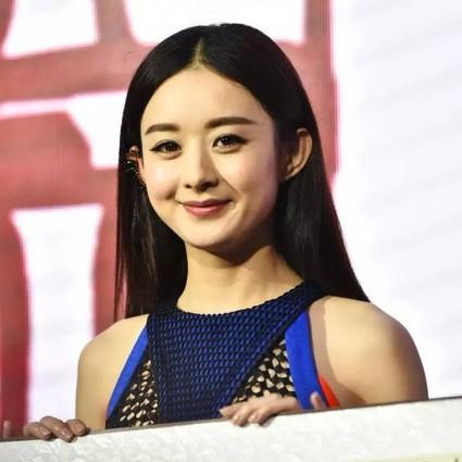 每日星范 | 赵丽颖 她是可爱花千骨,她也可以女人味十足