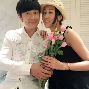 陈浩民:爱你,就是要为你承担起甜蜜的责任!