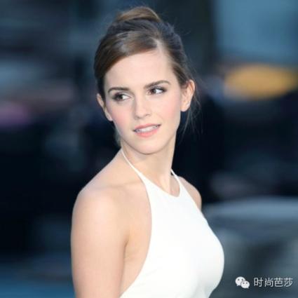 最美女朋友怎么全叫Emma?