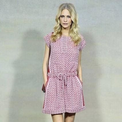 时尚圈的穿法我不懂 Olivia示范秀款你要这么穿!