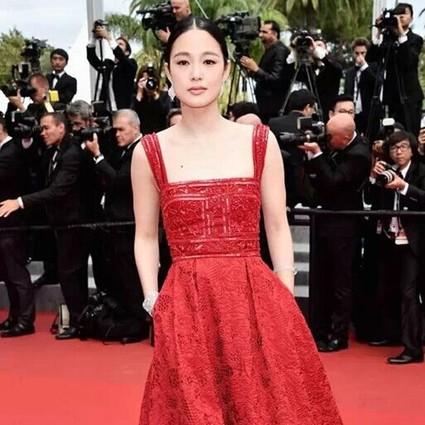 舒淇、周韵美得撑起整个戛纳,连最佳导演奖也被《聂隐娘》拿下!
