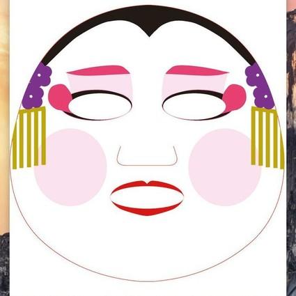 想怎么敷就怎么敷!史上最强的10款日本药妆面膜!