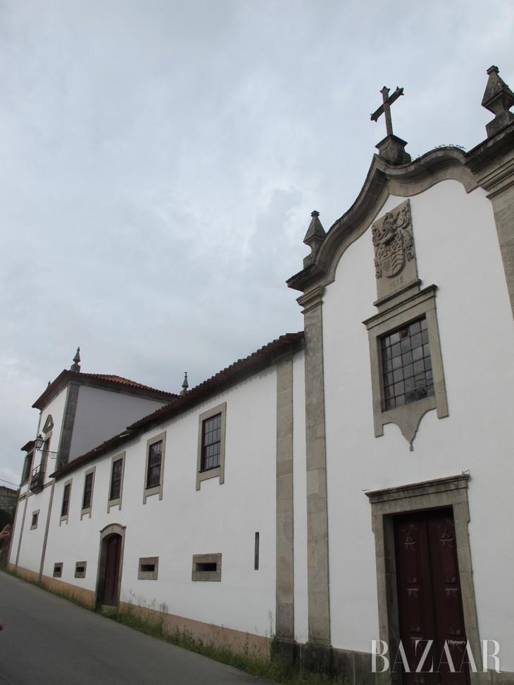 9161 Quinta de Pacos