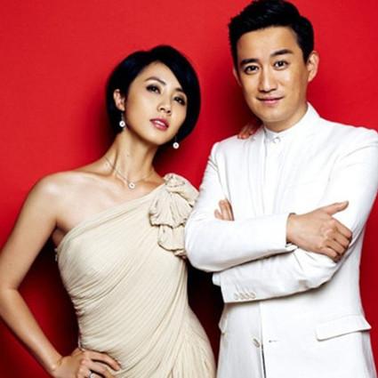 黄磊:我能想到最浪漫的事,就是为孙莉当一辈子的黄小厨