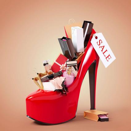配饰实验室|挑战10+ cm高跟鞋