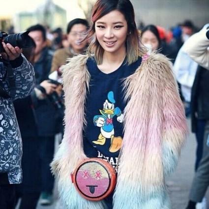 全韩星的衣橱都有一件,竟然还不到1000块!