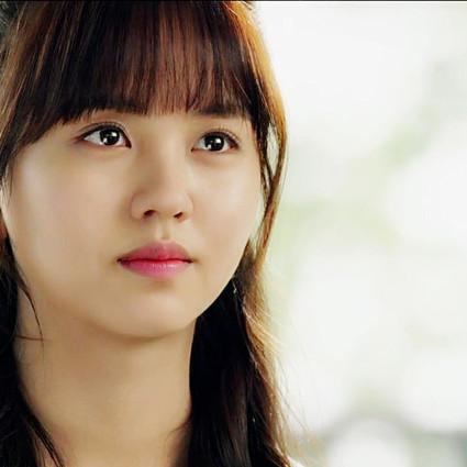 韩剧《学校2015》刷屏啦!里面那个金所炫小妮子超级会化妆呢!