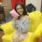 揭秘明星化妆包   Jagger的辣妈刘芸,用的都是少女系!