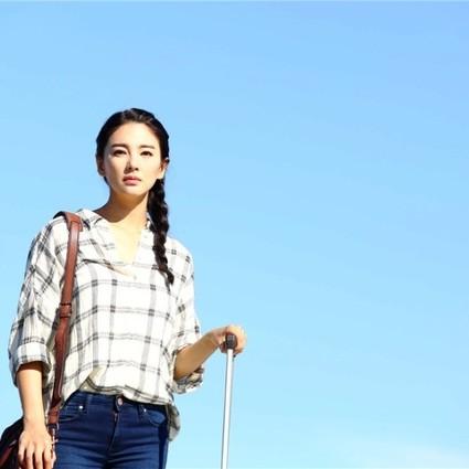 张雨绮:人生不但不能输,还要赢得漂亮!