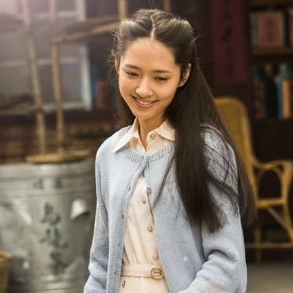 """有一种连女生都喜欢的美,叫做""""国民老公""""郭碧婷!"""