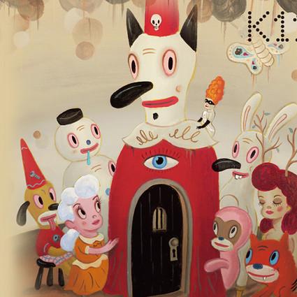 2月艺术展 《欢迎来我家》盖瑞‧贝斯曼中国大陆首展