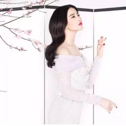 刘亦菲 | 从神仙姐姐到国民女神,她美的十年如一日!
