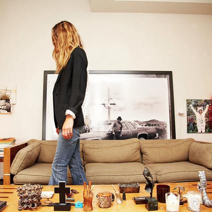 5招教你打造现代家居的简约造型