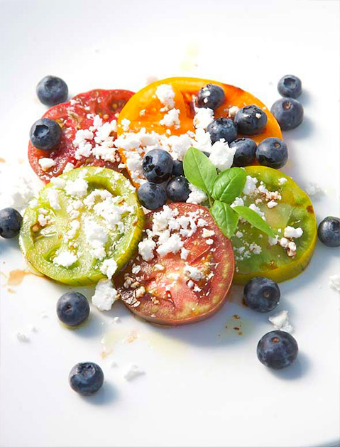 11 Ways to Eat Fruits and Vegetables Together