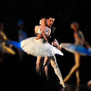 9月舞台剧 英国皇家冰上芭蕾舞团首次来华巡演