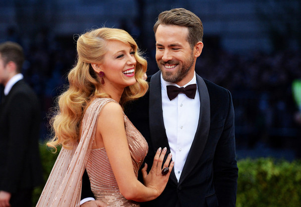 Why Ryan Reynolds and Blake Lively Are the Cutest Couple 23