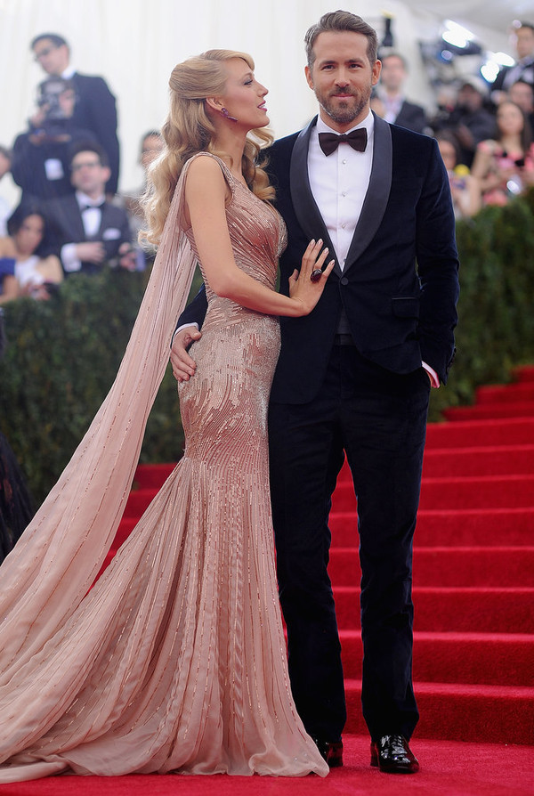 Why Ryan Reynolds and Blake Lively Are the Cutest Couple 20