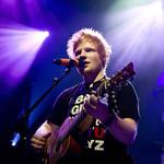 2月音乐享 Ed Sheeran中国演唱会首秀