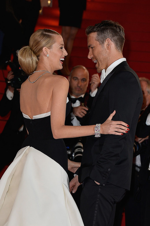 Why Ryan Reynolds and Blake Lively Are the Cutest Couple 3