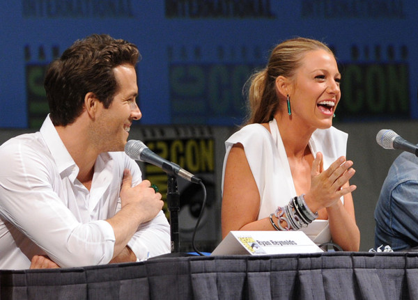 Why Ryan Reynolds and Blake Lively Are the Cutest Couple 5
