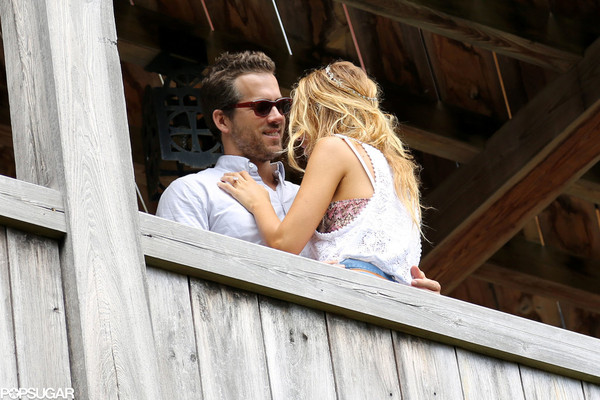 Why Ryan Reynolds and Blake Lively Are the Cutest Couple 28