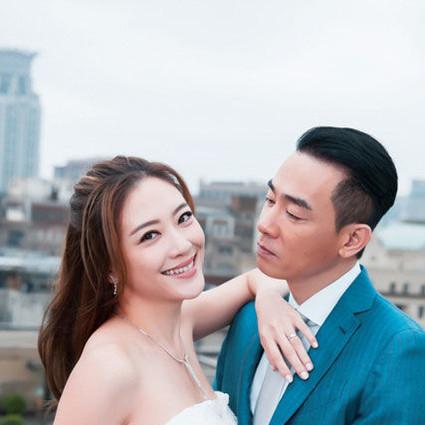 真爱就是当陈小春遇见应采儿,古惑仔也能变成好好先生!