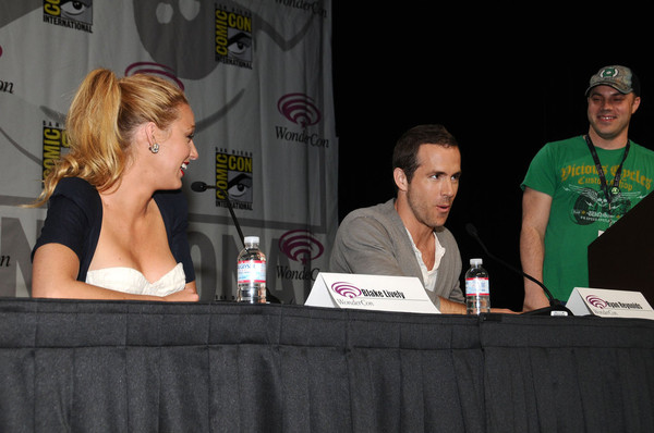 Why Ryan Reynolds and Blake Lively Are the Cutest Couple 9