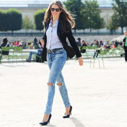买买买 | 这个季节没有条完美的牛仔裤,我可怎么活!