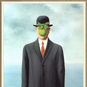 9月艺术展 超现实主义画家雷尼·马格利特个展