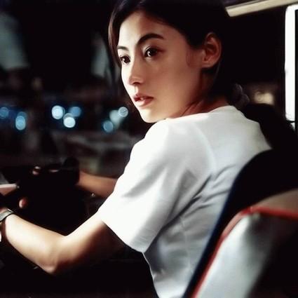 张柏芝14岁旧照曝光 | 你可还记得她惊艳了时光的容颜
