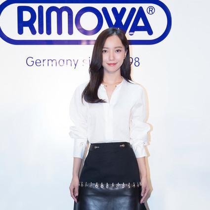 王珞丹:穿白衬衫都那么好看怪我喽?