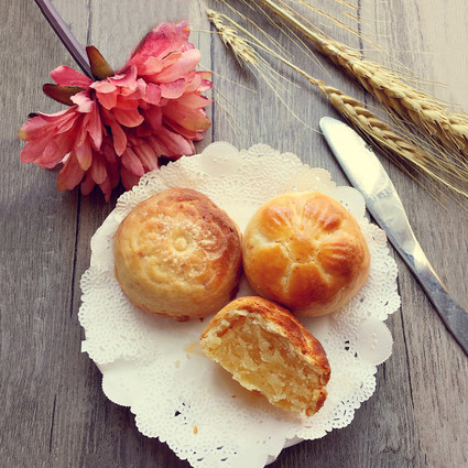 9种月饼测出你是哪种性格