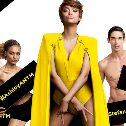 《America's Next Top Model》复活有望
