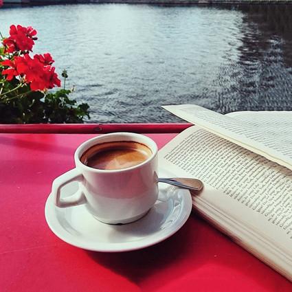 好咖啡+美食 巴黎最火的5家咖啡店