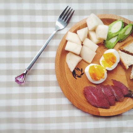 素食主义者午饭吃什么?