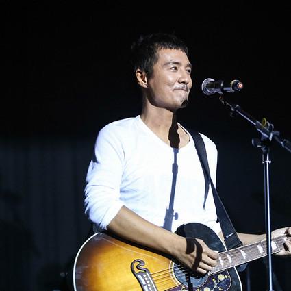10月音乐享 12年后朴树北京再开唱