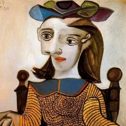 艺术咖 | 你肯定不知道毕加索的妻子和情人们原来这么时髦!