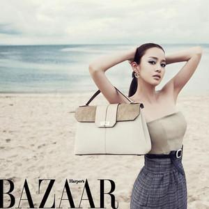 打败全智贤成韩国第一美女,金泰熙有颜任性躺着赚84万!
