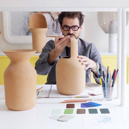 """有了这位设计师,再也没人敢说自己""""有脑洞"""""""