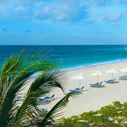 寻找世界最美海滩