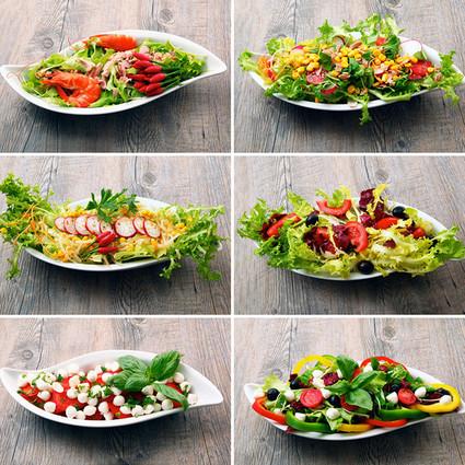 瘦子们喜欢的11条饮食法则