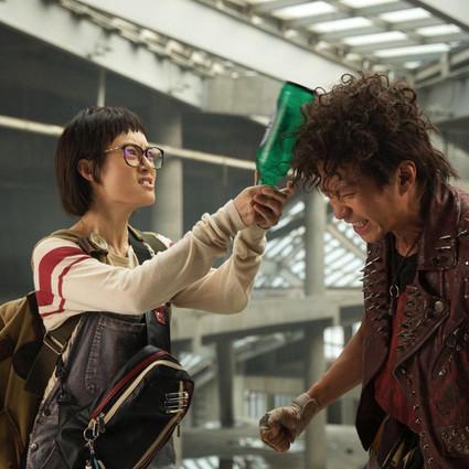 最好的爱情就像邓超和孙俪,你智障多年我不离不弃!